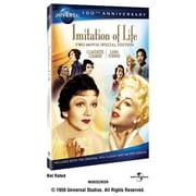Imitation of Life 1934/1959 (DVD + Digital Copy)
