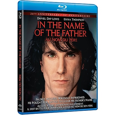 In the Name of the Father (BLU-RAY DISC)