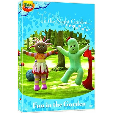 In The Night Garden - Fun In The Garden (DVD)