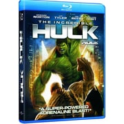 Incredible Hulk (DISQUE BLU-RAY)