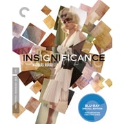 Insignificance (BLU-RAY DISC)