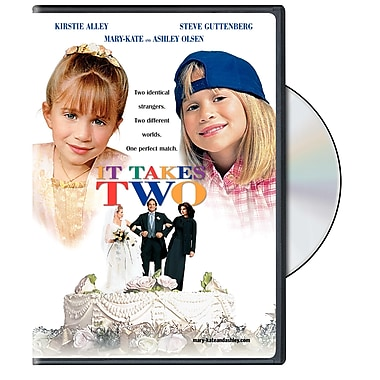 It Takes Two (DVD)