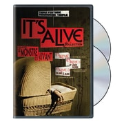 Its Alive/It's Alive 2/ It's Alive 3 (DVD)