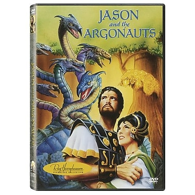 Jason and the Argonauts (Blu-Ray)