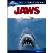 Jaws 100th Anniversary (DVD + Digital Copy)