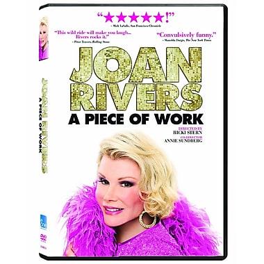 Joan Rivers: A Piece of Work (DVD)