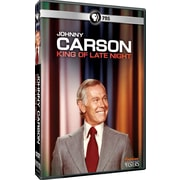 Johnny Carson - King of Late Night (DVD)