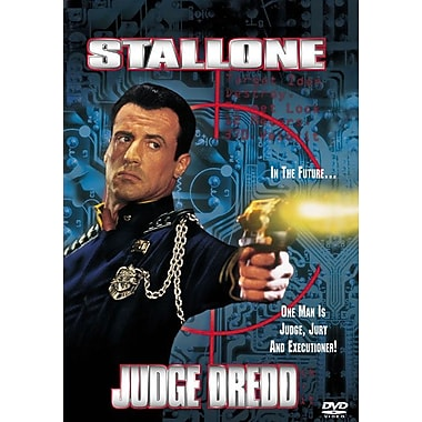 Judge Dredd (DVD)
