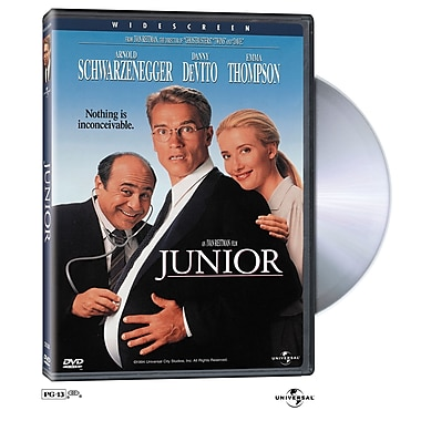 Junior (DVD)