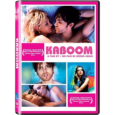 Kaboom (DVD)