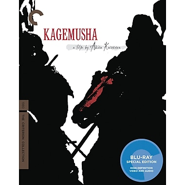 Kagemusha (DISQUE BLU-RAY)