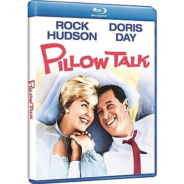 Pillow Talk (DISQUE BLU-RAY)