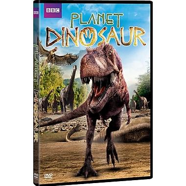Planet Dinosaur (DVD)