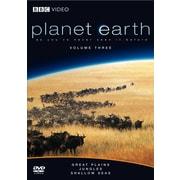 Planet Earth: Great Plains/Jungles/Shallow Seas (DVD)