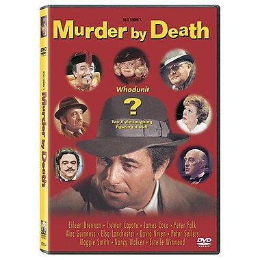 Murder by Death (DVD)