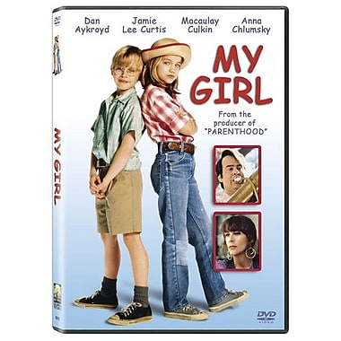 My Girl (DVD)