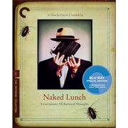 Naked Lunch (DISQUE BLU-RAY)