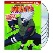 Naruto: Season Two, Volume 2 (DVD)