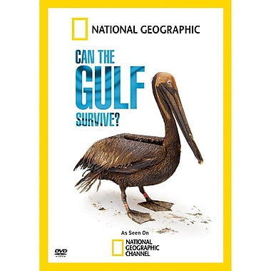 National Geographic: Can the Gulf Survive? (DVD)