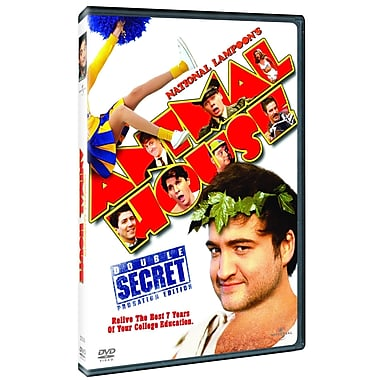 National Lampoon's: Animal House (DVD)