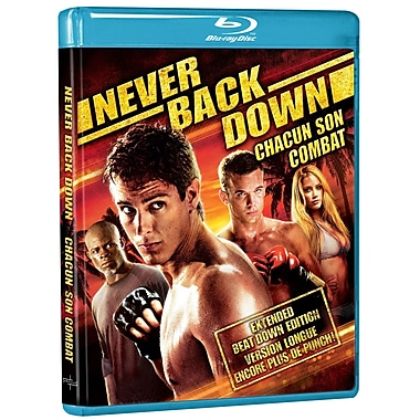 Chacun Son Combat (Blu-Ray)
