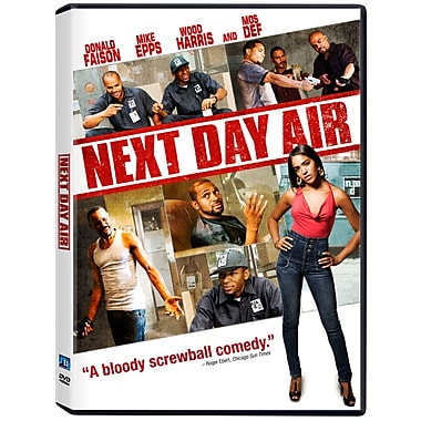 Next Day Air (DVD)