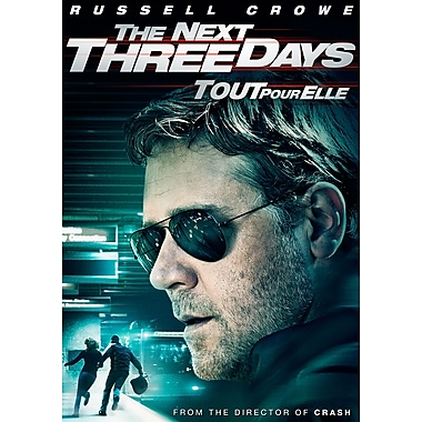 Next Three Days (DVD)