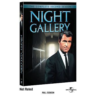 Night Gallery: Season 2 (DVD)