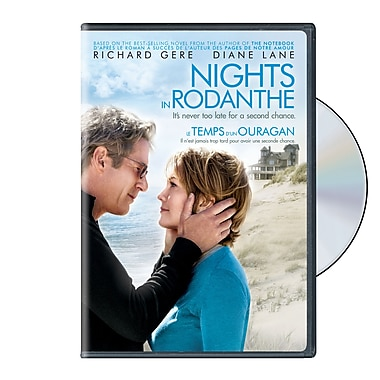 Nights In Rodanthe/Le Temps D'Un Ouragan (DVD)