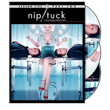 Nip/Tuck: Season 5 Part2 (DVD)