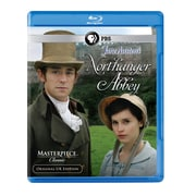 Northanger Abbey (BLU-RAY DISC)