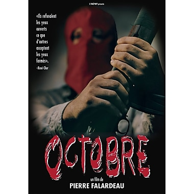 Octobre (French) (DVD)