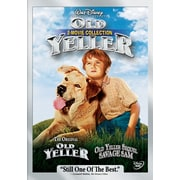 Old Yeller (DVD)