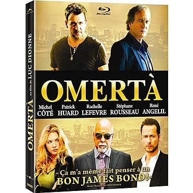 Omerta (DISQUE BLU-RAY)