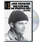 One Flew Over The Cuckoos Nest (DVD)
