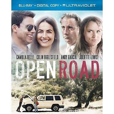 Open Road (BRD + Digital Copy + UltraV)