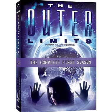 Outer Limits The SSN 1 (DVD)
