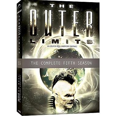 Outer Limits The SSN 5 (DVD)