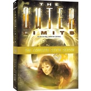 Outer Limits The SSN 6 (DVD)