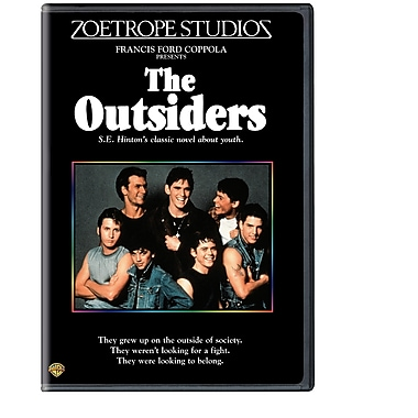 Outsiders (DVD)