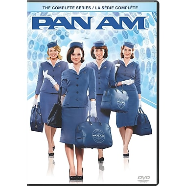 Pan Am - La Serie Complete