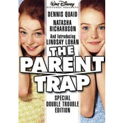 Parent Trap (1998) (DVD)