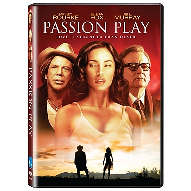 Passion Play (DVD)