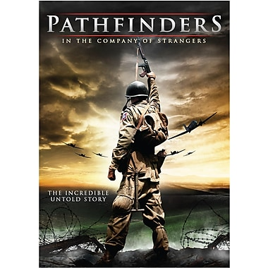 Pathfinders - In The Company Of Strangers (DVD)