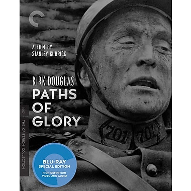 Paths of Glory (DISQUE BLU-RAY)