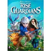 Rise of the Guardians (3D BRD + BRD + DVD + Digital Copy)