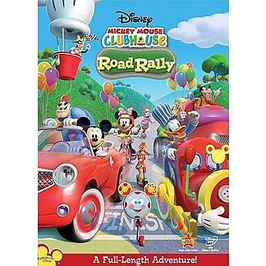 Road Rally (DVD)