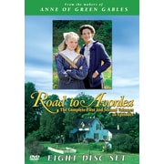 Road To Avonlea V1 Mega Pack  S1/2 (DVD)
