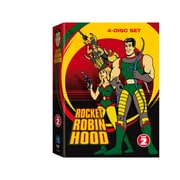 Rocket Robin Hood: Volume 1