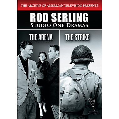 Rod Serling's Studio One Dramas (DVD)